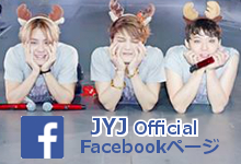 JYJ Official -facebook-