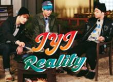 "JYJの1泊2日<修""穫""旅行>"