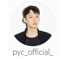 Park Yuchun Official Instagram