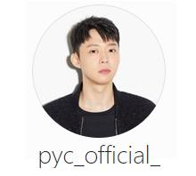 Park Yuchun Official Instagram